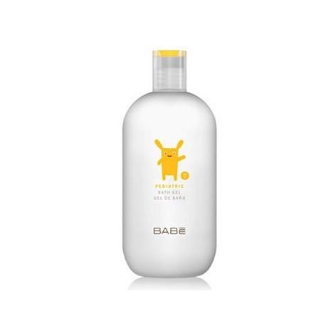Gel de baño pediátrico Babé 500 ml