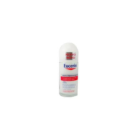 Eucerin desodorante antitranspirante roll-on
