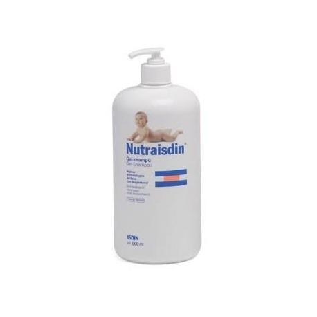 Nutraisdin Gel-champú 1L