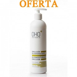 OHO Emulsión oleohidratante