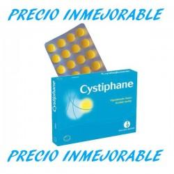 Cystiphane B6 Zinc 120 comprimidos