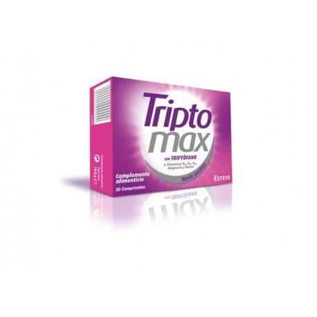 Triptomax 30 comprimidos.