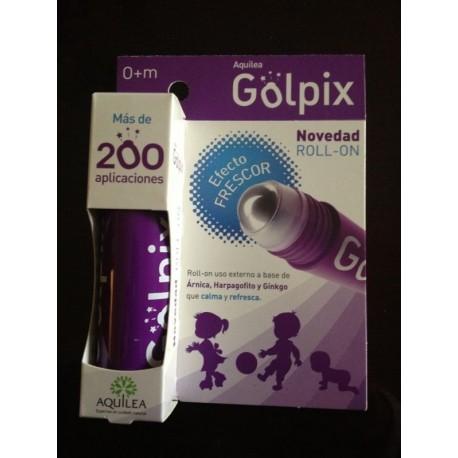 Golpix