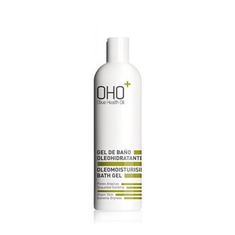 OHO Gel de baño oleohidratante