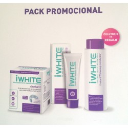 Pack Promoción iWhite Instant