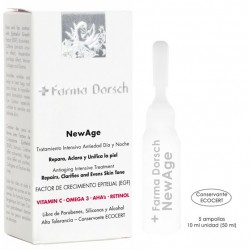 New Age Pharma Dorsch