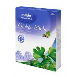 Ginkgo Biloba  30 Cap.