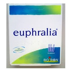 EUPHRALIA limpiador ocular