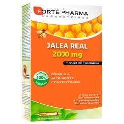 JALEA REAL 2000mg