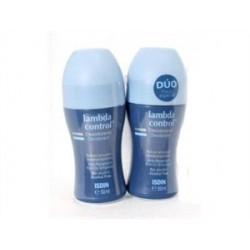 Isdin Duplo Lambda Control Desodorante Roll-On