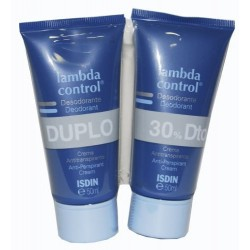 Duplo Lambda Desodorante Crema 50 ML