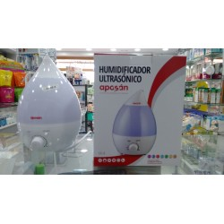 Humidificador Ultrasonico Aposán