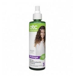 OTC antipiojos spray desenredante protect