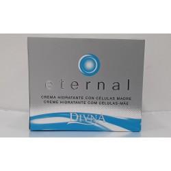 Crema hidratante con células madre Eternal