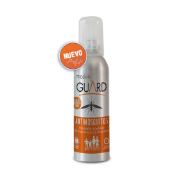 Moskito Guard emulsion antimosquitos