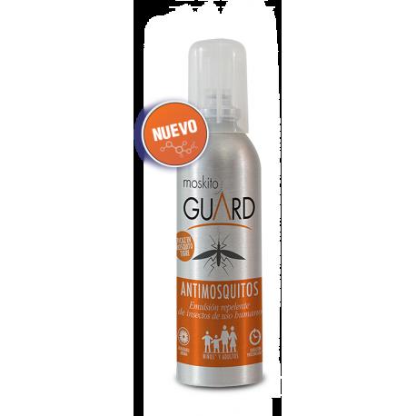 Moskito Guard emulsion antimosquitos