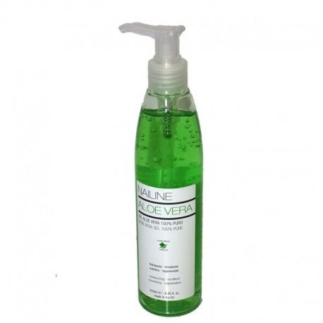 Nailine gel de aloe vera puro