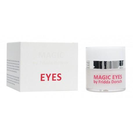 Magic Eyes Farma Dorsch