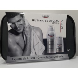 Pack Rutina Esencial Diaria for Men