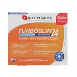 Turboslim 24 dia y noche 56 comprimidos