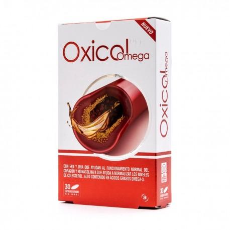 Oxicol Omega Plus