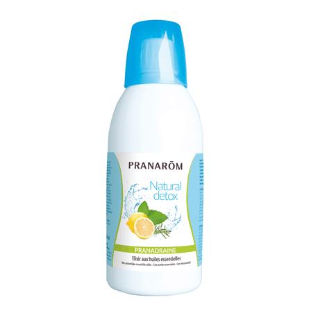 Pranadraine Natural Detox Pranarom