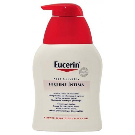Eucerin Gel Higiene Intima