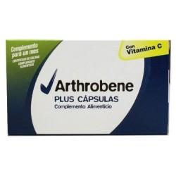 ARTHROBENE PLUS CAPSULAS