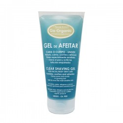 PERFECT SHAVE GEL DE AFEITAR