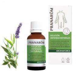 Solucion Defensas Naturales Aromaforce