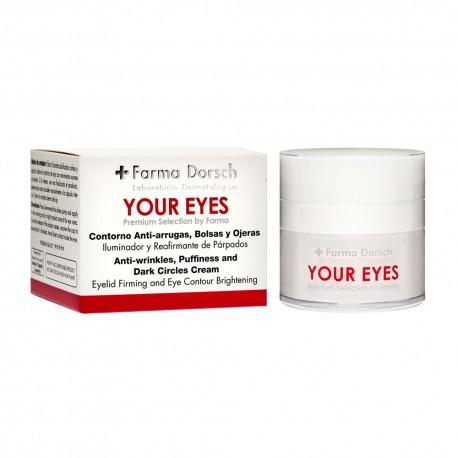 Farma Dorsch Contorno de ojos