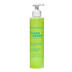 Gel Desinfectante manos. 200 ml