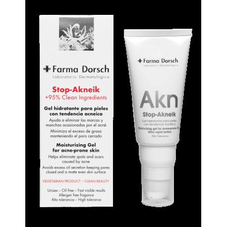 Stop-Akneik Farma Dorsch